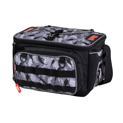 Сумка RAPALA LureCamo Tackle Bag Lite