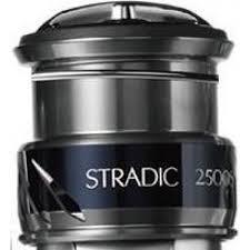 Запасная шпуля для катушки Shimano STRADIC 2500 FK