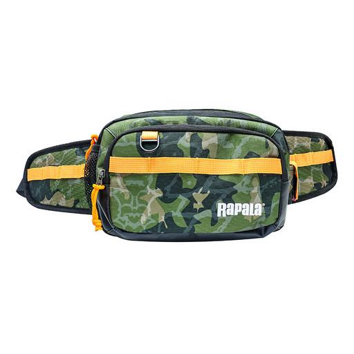 Сумка RAPALA Jungle Hip Pack