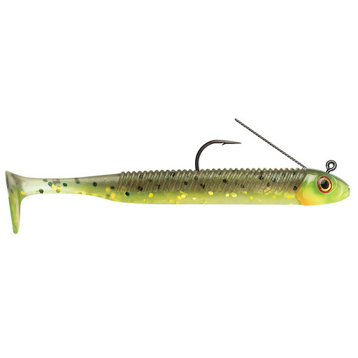 Мягкая приманка STORM 360GT Searchbait Minnow 45 /HO-14WJ