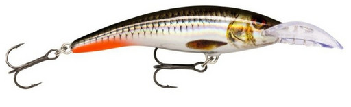 Воблер RAPALA Scatter Rap Tail Dancer 09 /ROHL
