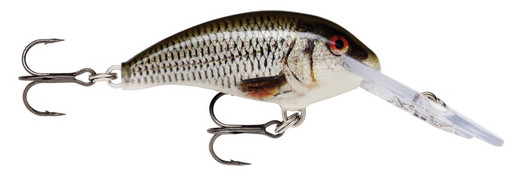 Воблер RAPALA Shad Dancer 05 /ROL
