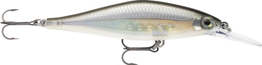 Воблер RAPALA Shadow Rap Shad Deep 09 /GHSH