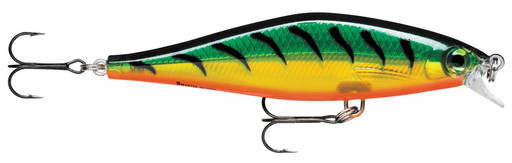 Воблер RAPALA Shadow Rap Shad 09 /FT