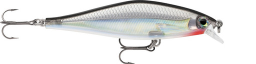 Воблер RAPALA Shadow Rap Shad 09 /S