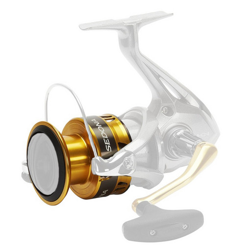 Запасная шпуля для катушки Shimano SEDONA 4000 FI