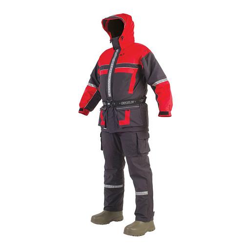 Куртка + полукомбинезон SEAFOX CROSSFLOW EXTREME TWO размер G