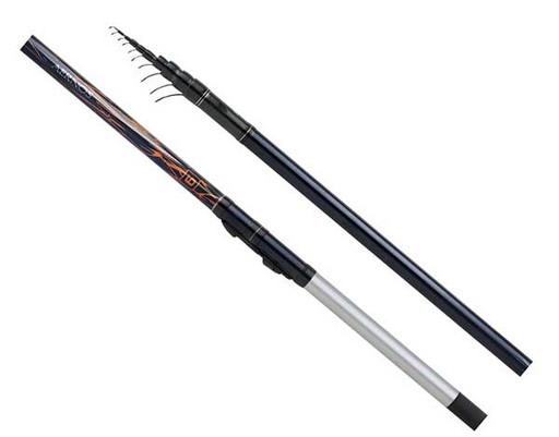 Удилище SHIMANO Aernos Trout TEGT Hi Power 5-420