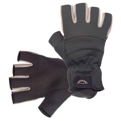 Перчатки без пальцев SUNDRIDGE Hydra Fingerless размер M