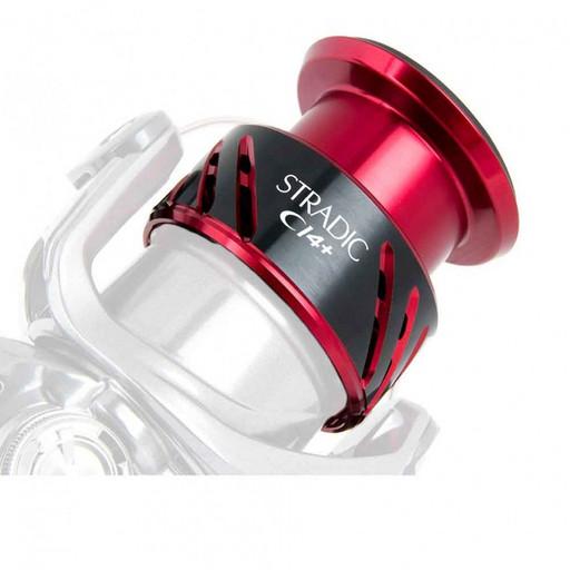 Запасная шпуля для катушки Shimano STRADIC CI4+ 2500 FB