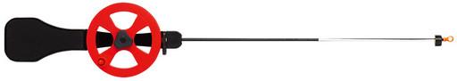 Зимняя удочка Mastarspo Mormyska длина 34 см. с регулируемым кивком