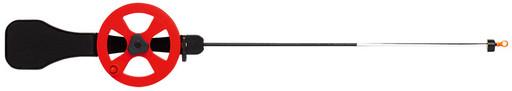 Зимняя удочка Mastarspo длина 34см. Medium