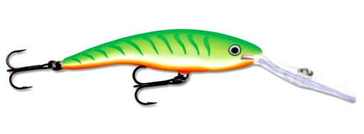 Воблер RAPALA Deep Tail Dancer 13 /GTU