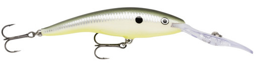 Воблер RAPALA Deep Tail Dancer 13 /GGS