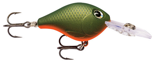 Воблер RAPALA Ultra Light Crank 03 /GAU