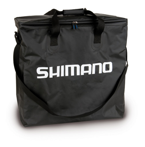 Сумка Shimano PVC NET BAG TRIPLE