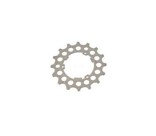 Звезда для кассеты Shimano XT, M771-10, 16T, BL