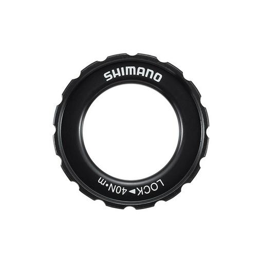 Стопорное кольцо C.Lock Shimano Deore, HB-M618, для втулк. C.Lock с осью 15/20мм