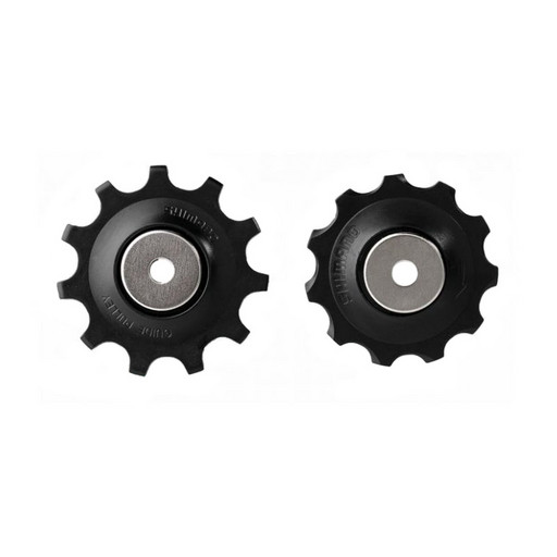 Ролики Shimano, 10ск, верхн+нижн, к RD-M6000, для GS