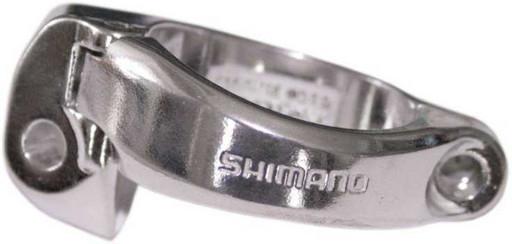 Адаптер FD Shimano, переходник, 31.8мм, SM-AD11