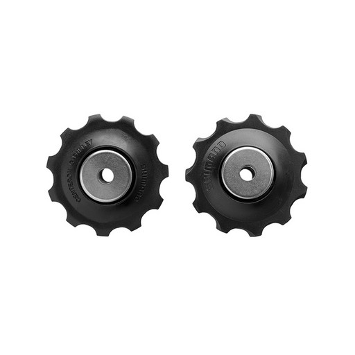 Ролики переключателя Shimano, XT, 9/8ск,  верхн+нижн, к RD-2400/3500/CTS500