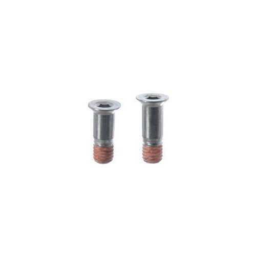 Болты роликов Shimano RD-M662, (2шт.), M5x13,95 и M5x12,45