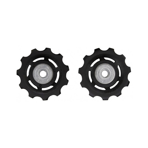Ролики переключателя Shimano, 11ск, верхн+нижн, к RD-9000/9070