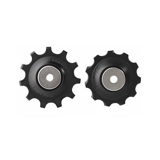 Ролики Shimano, 11ск, верхн+нижн, к RD-R5800 для GS