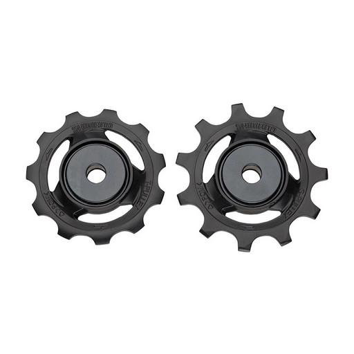 Ролики Shimano, 11ск, Dura-Ace  верхн+нижн, к RD-R9100/R9150
