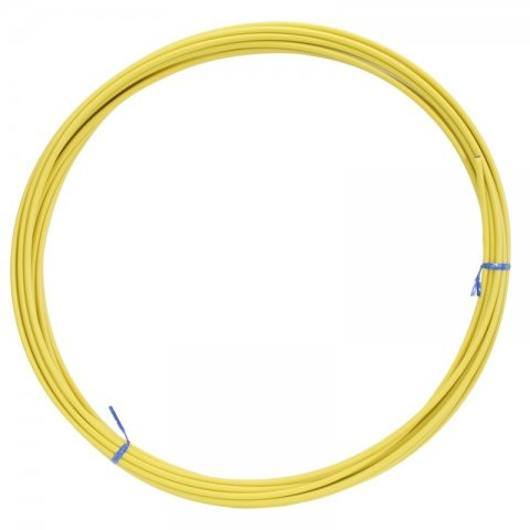Оплетка торм Shimano, SLR, 40м в короб, цв. желтый