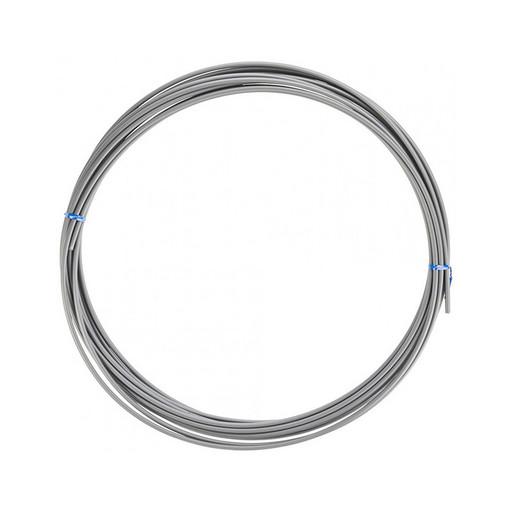 Оплетка перекл, Shimano SP41., 10м., цв. серый