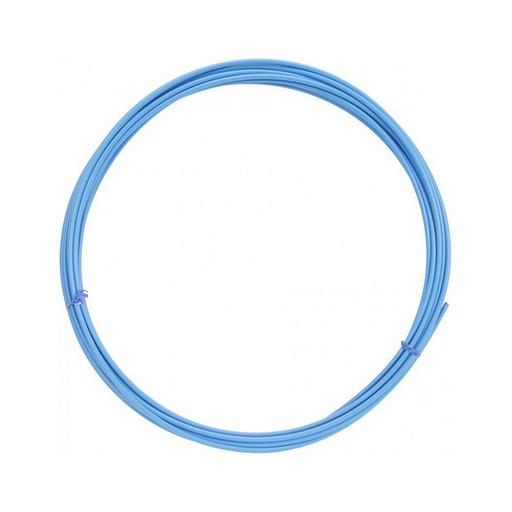 Оплетка перекл Shimano, SP41, 10м., цв. голубой