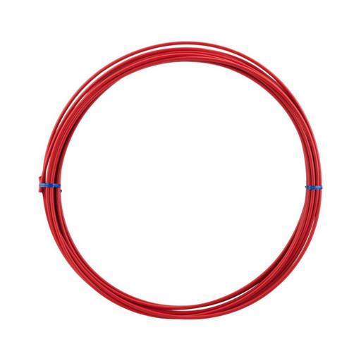 Оплетка перекл Shimano, SP41, 10м., цв. красный