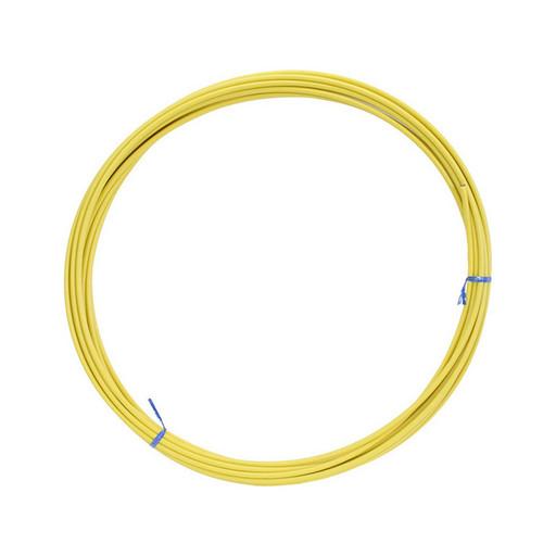 Оплетка перекл Shimano, SP41, 10м., цв. желтый