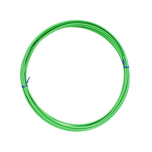 Оплетка перекл Shimano, SP41, 10м., цв. зеленый