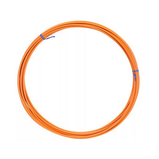 Оплетка торм Shimano, SLR, 40м в короб, цв. оранжевый