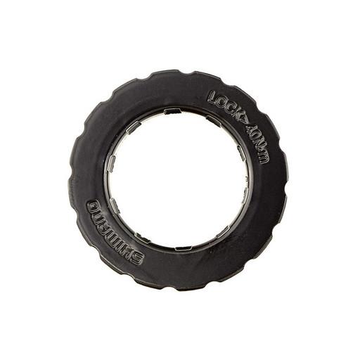 Стопорное кольцо Shimano, для RT30, цв. Черный