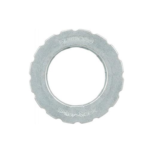 Стопорное кольцо Shimano, для RT10, цв. Серебристый