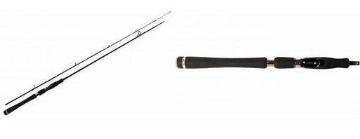 "Удилище Cara Fishing  ""NOBLE TWITCHING S-220"" тест 2-16 гр."