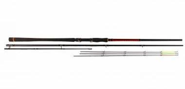 "Удилище Cara Fishing ""NOBLE FEEDER"" 3,60 м до 160 гр."