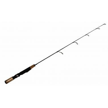 "Удилище Cara Fishing зимнее ""СARA NOBLE"" ICE ROD CARBON DWTS -28 M (одночастник)"