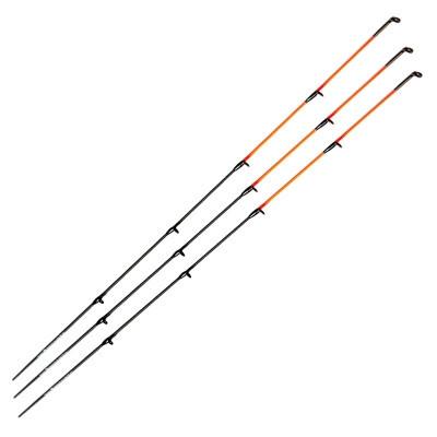 Квивертип Cara Fishing 2,5 OZ, графит