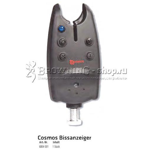 Сигнализатор поклёвки Cosmos Bite Alarm 1 шт Zebco