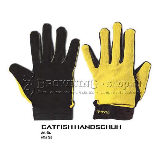 Перчатки для сома Black Cat Cat Fish