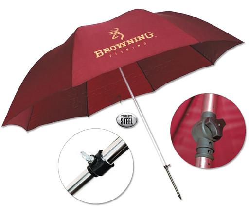 Зонт 2,5 м Browning