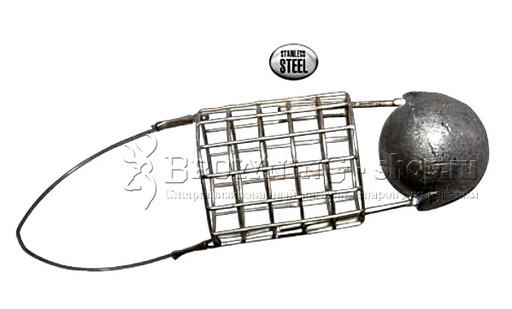 Кормушка Easy Speed Feeder 20gr 3,5cm Browning