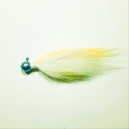 Стример GOATBAITS Jig Single 10 см цвет 102