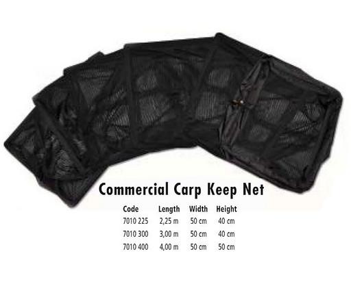 Садок Commercial Carp Net 4,00m 50 cm Browning