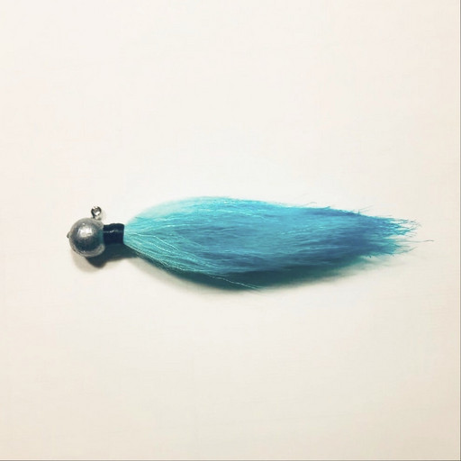 Стример GOATBAITS Jig Single 8 см цвет 103