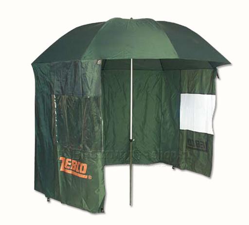 Зонт-палатка 2,5 м Zebco